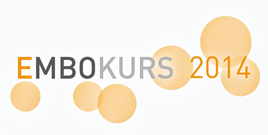 EMBOKURS 2014